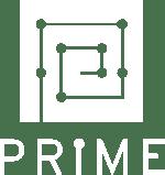 Prime Logo White